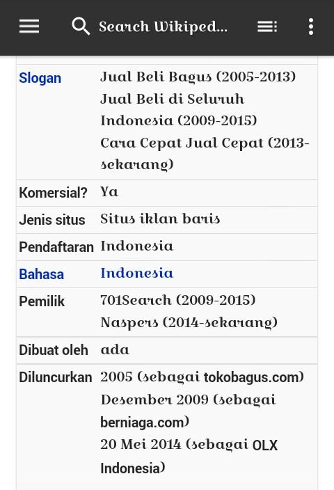 8 Rekomendasi Belanja Daring (Online) Yang Ada Di Indonesia ... ed35739b72